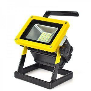Prijenosni Punjivi LED Reflektor 10W