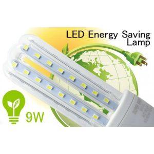 LED Žarulja Bistra E27 9W 3U (4 komada)