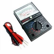 MULTIMETAR analogni-ampermetar-voltmetar-ommetar YX 1000 A
