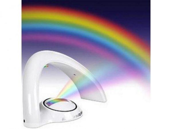 Lampa duginih boja LUCKY RAINBOW