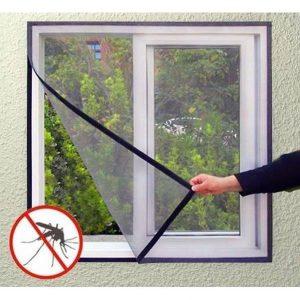 Mreža protiv komaraca za prozor 150×180