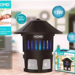 Lampa protiv komaraca HOOMEI Model HM-1622