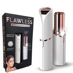 Flawless – uređaj za otklanjanje dlačica sa lica ( NA USB PUNJENJE )