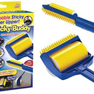Sticky Buddy – ljepljivi roler za uklanjanje nečistoća
