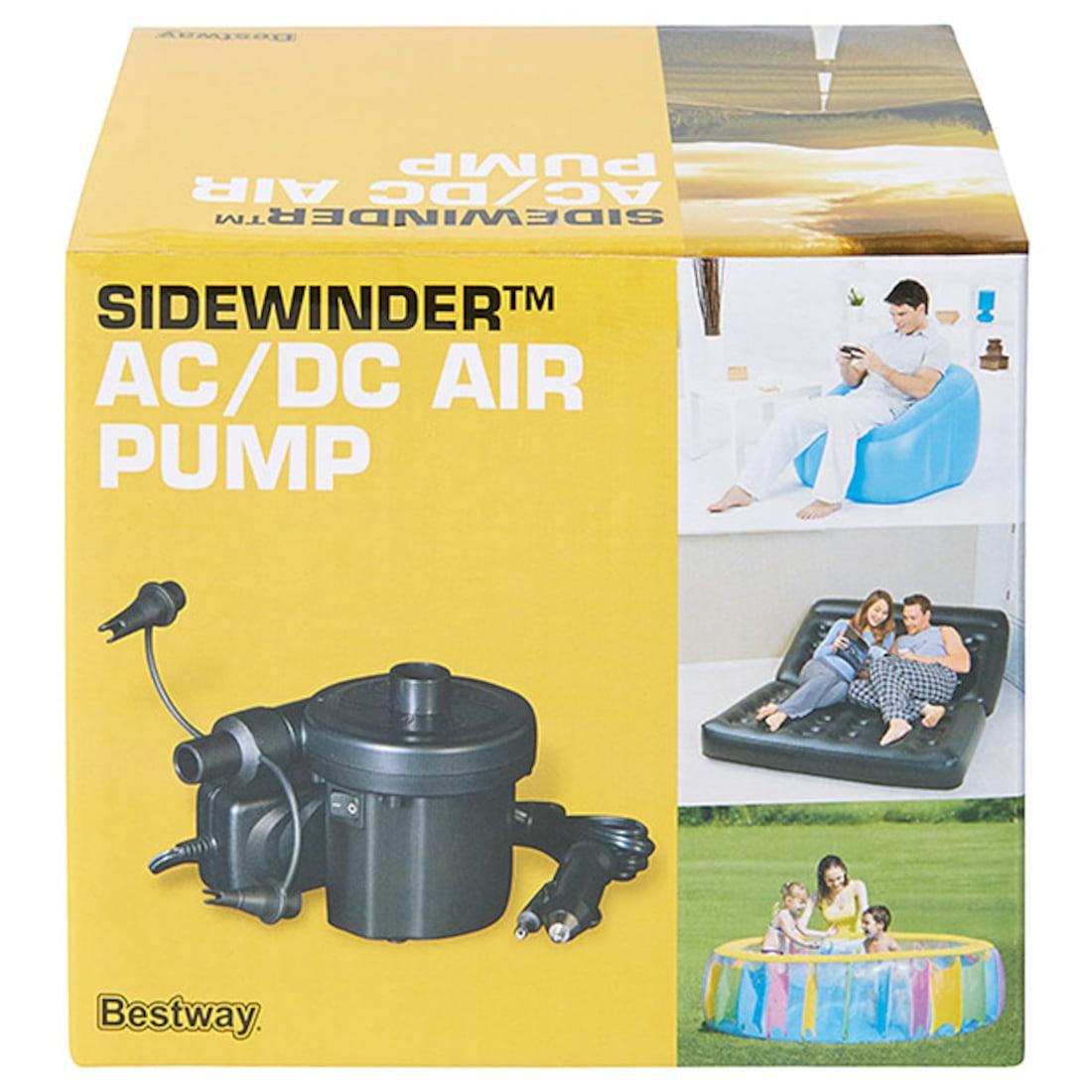 Zračna pumpa sidewinder 2 go bestway