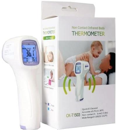 Digitalni infracrveni termometar CK-T1503