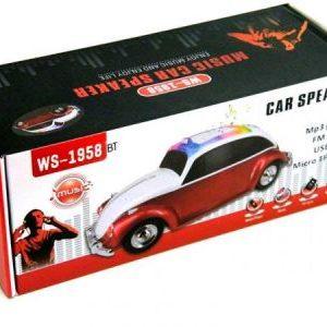 Bluetooth zvučnik automobil Model – WS1958BT